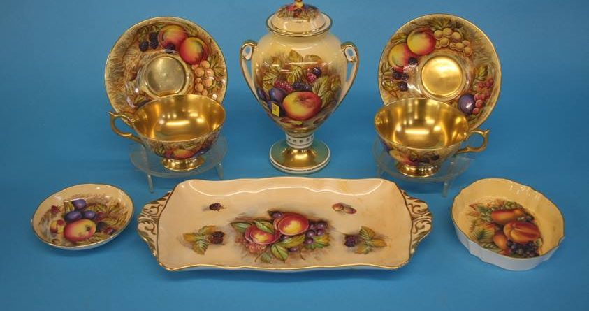 Antique and Interiors Sale 5th April 2017 at 10am